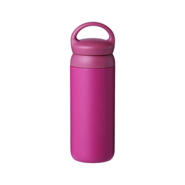 KINTO DAY OF TUMBLER 500ml rose