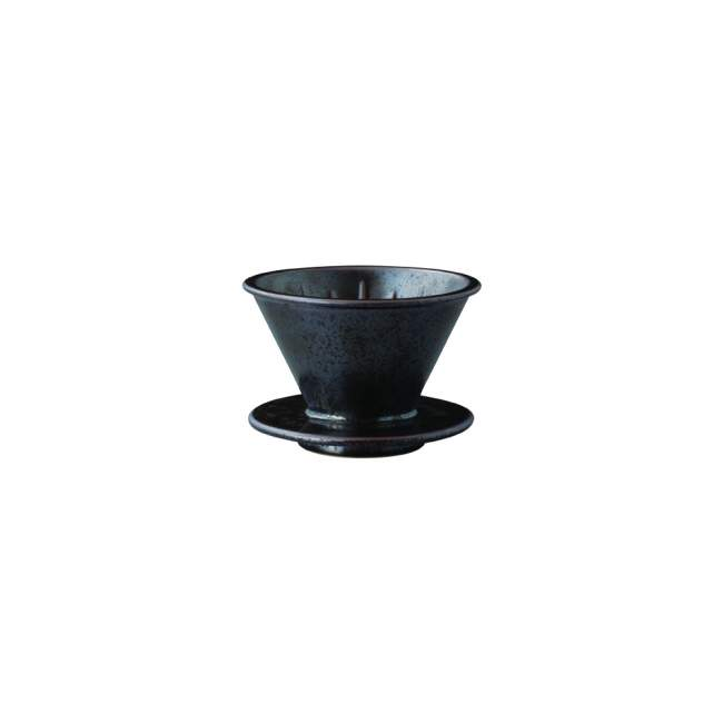 KINTO brewer 2cups black