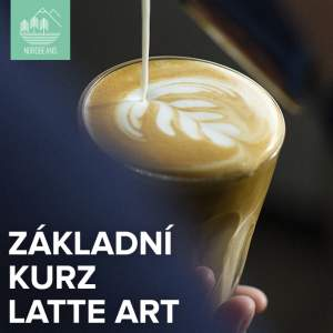 Kurz Latte Art