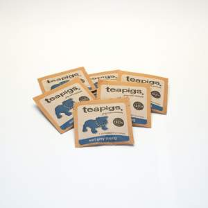 TeaPigs Earl Grey Strong 50ks