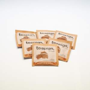 TeaPigs Honeybush&Rooibos 50ks