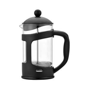 French press Ben 350 ml černý
