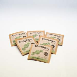 TeaPigs Peppermint Leaves 50ks