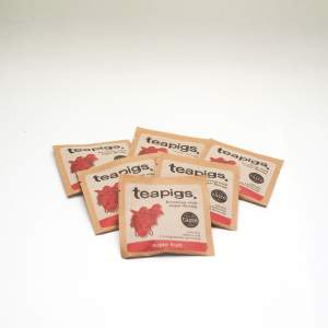 TeaPigs Super Fruit 50ks